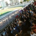 Tribuna Stadio S.Sabino