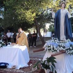 Canosa: Festa dell'Assunta 2016