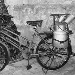 La bicicletta del capraio