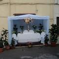 Altarino di Giuseppe Fallacara Via Oberdan