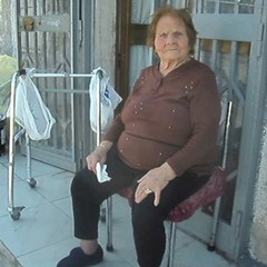 """La nonna """"du Crapelòtte"""""""