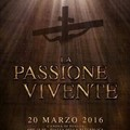 20/3/2016 La Passione Vivente