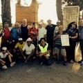 Gruppo di Fragneto Monforte con Pro Loco Canosa