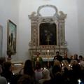 Tomba Padre Antonio Maria Losito