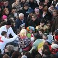 Funerale Carnevale 2015