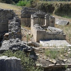 Canosa: Catacombe di Santa Sofia