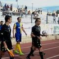 Arbitro Lopez di Bari