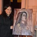 Arianna Greco a Canosa