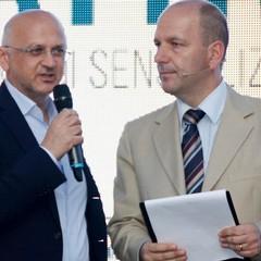 """Damiano Baldassarre, presidente Ass.ne """"Amici di Giuseppe e Michele"""""""