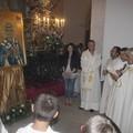 Benedizione dell'Icona di San Sabino