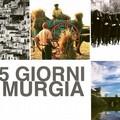 """Calendario 2015 """"365 Giorni di Murgia"""""""