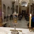 Sacra Spina nella Cattedrale di Canosa