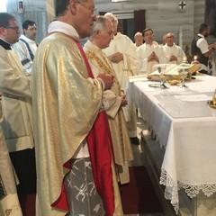 50° Anniversario  di Ordinazione Sacerdotale