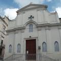 Chiesa Rettoria della Passione- Canosa