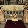 Canosa Presepe Chiesa S.Francesco