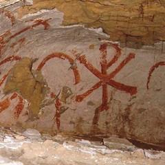 Cristogramma Catacombe