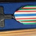 La Croce di Vittorio Veneto