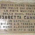 Elisabetta Cannone