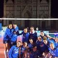 La Nazionale a Firenze
