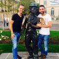I nipoti da Vevey-Svizzera