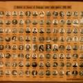 Il quadro dei Caduti nella Grande Guerra