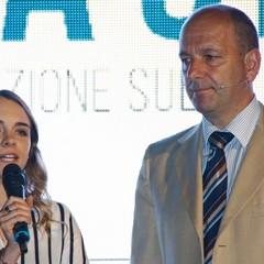 Imma Pizzuto e Paolo Pinnelli