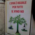 L'Uva è uguale per tutti il Vino no.