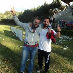 Mancini e Scaringella