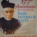 177° Anniversario della nascita P.A.M.Losito