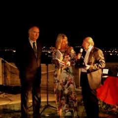 Premiazione Michele Salomone
