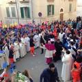 16/04/2016 Mons. Mansi a Canosa