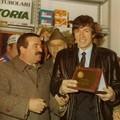 Moser e Nicola Iacobone