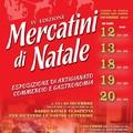Canosa - Mercatini di Natale 2015