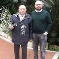 Mario e Luciano Pio Papagna