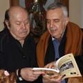 Lino Banfi e Peppino Di Nunno