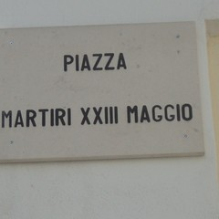 Piazza Martiri XXIII Maggio