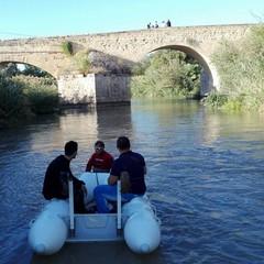 Il Ponte Romano sul fiume Ofanto Canosa di Puglia