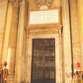 Porta Santa S.Pietro