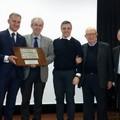 """2016 -Torino: Sergio Fontana """"Canosino dell'Anno"""""""