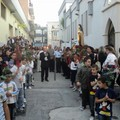 Processione S.Teresa 01/10/2011
