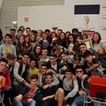 """Redazione """"Cerberi Vox""""- Liceo """"E.Fermi"""" Canosa"""