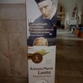 Padre A.M.Losito Redentorista