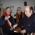 Riccardo Zagaria, Don Raffaele e Lino Banfi
