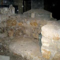 Ruderi Basilica della Nea