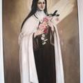 S.Teresa del Bambin Gesù