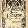 Sainte Thèrèse del'Enfant-Jesus