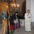 Presentazione dell'Icona di San Sabino