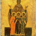 Santa Sofia Martire