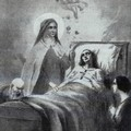 S.Teresa protettrice degli infermi