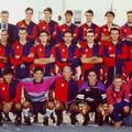 S.S.Canosa 1993-94 Campionato Nazionale Dilettanti
